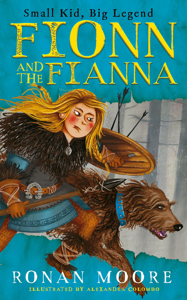 Fionn and the Fianna