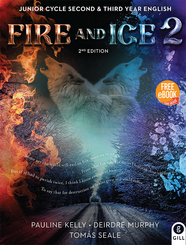 Fire and Ice 2 2nd Edition