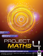 New Concise Project Maths 4