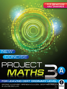 New Concise Project Maths 3A