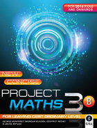 New Concise Project Maths 3B
