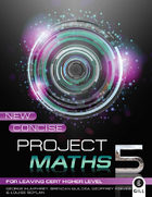 New Concise Project Maths 5