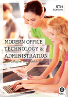Modern Office Technology & Administration