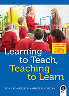 Learning to Teach, Teaching to Learn