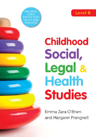 Childhood Social, Legal & Health Studies
