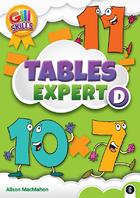 Tables Expert D
