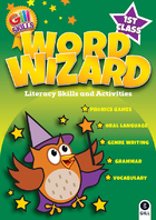 Word Wizard 1st Class
