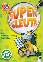 Super Sleuth 2nd Class