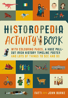 Historopedia Activity Book