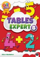 Tables Expert B
