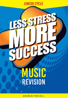 MUSIC Revision Junior Cert