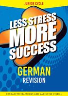 GERMAN Revision for Junior Cert Higher Level
