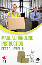 Manual Handling Instruction