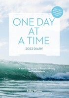 One Day at a Time Diary 2022 - Ireland's bestselling wellness diary
