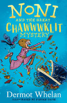 Noni and the Great Chawwwklit Mystery