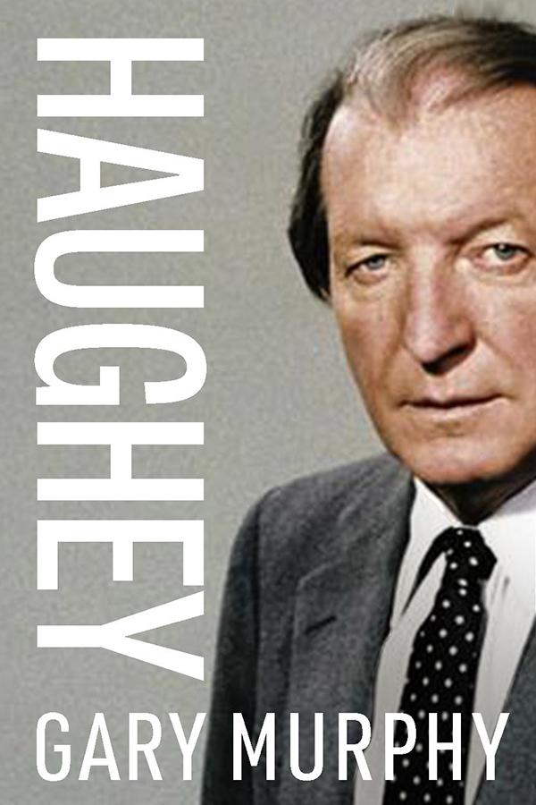 Haughey cover