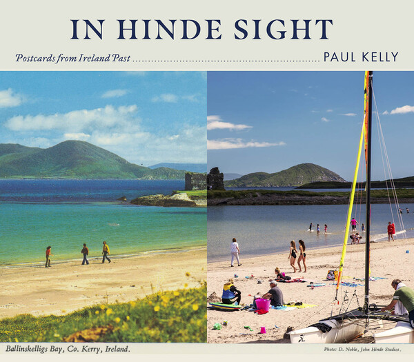 In Hinde Sight