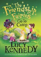The Friendship Fairies Go to Camp